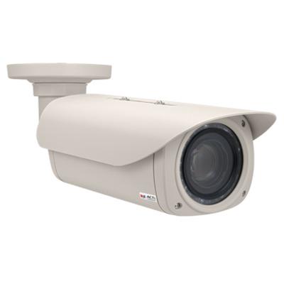 ACTi B412 Beveiligingscamera - Zwart, Wit