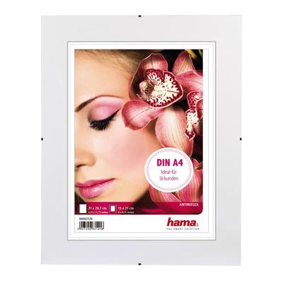 Hama Clip-Fix Fotolijst - Transparant