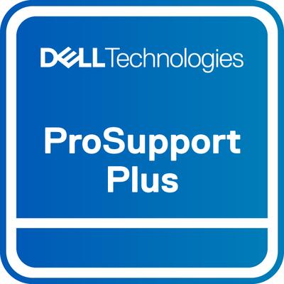 DELL L7SL7_3PS5PSP aanvullende garantie