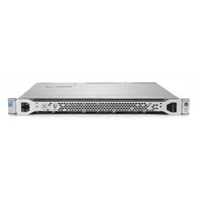 Hewlett packard enterprise server: ProLiant DL360 Gen9