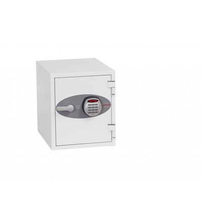 Phoenix kluis: DS2001E - Wit