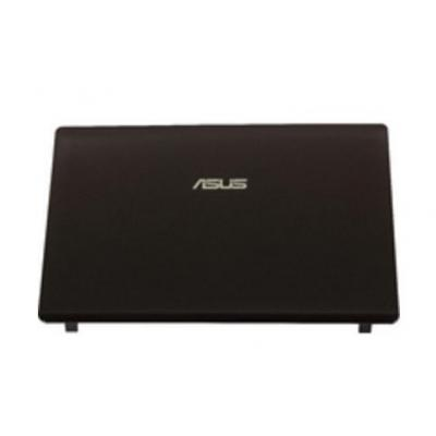 Asus notebook reserve-onderdeel: LCD Cover IMR, K53BY/K53TA/K53U - Zwart