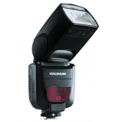 Cullmann camera flitser: CUlight FR 60MFT - Zwart