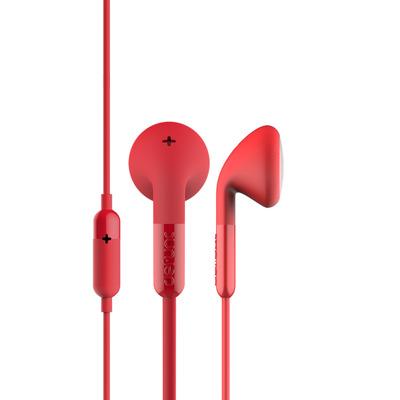 DEFUNC +TALK Headset - Rood