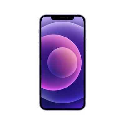 Apple iPhone 12 mini 64GB Purple Smartphone - Paars