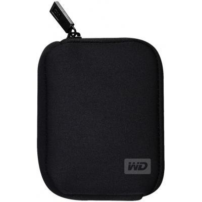 Western digital : WDBABK0000NBK - Zwart