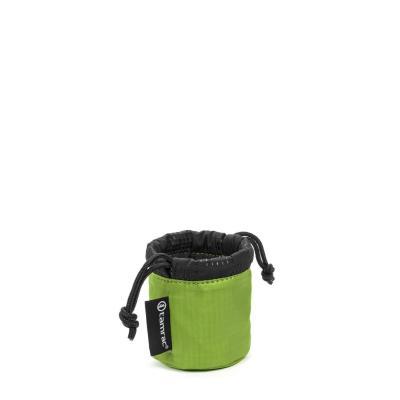 Tamrac apparatuurtas: Goblin Lens Pouch 0.3 - Zwart, Groen
