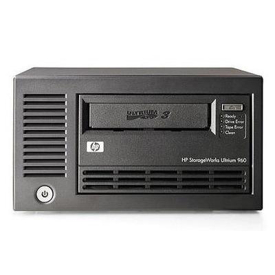 HP StorageWorks 960 Tape drive - Zwart - Refurbished ZG