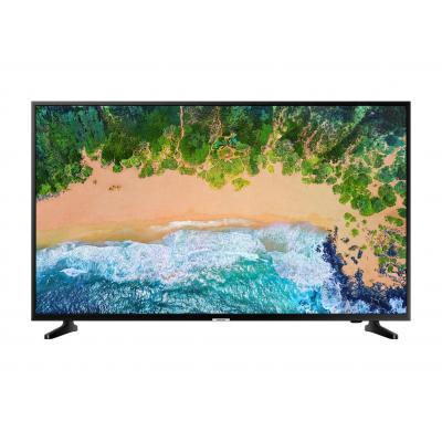 Samsung Series 7 UE55NU091 CTV LED led-tv - Zwart