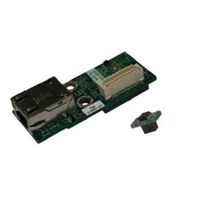 Intel rack toebehoren: Remote Management Module AXXRMM4 - Groen