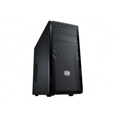 Cooler Master FOR-500-KKN1 behuizing