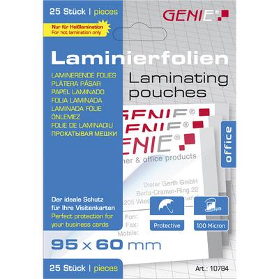 Genie 10784 Laminatorhoes