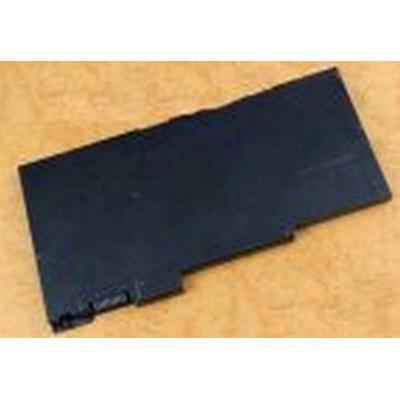 HP 2400mAh Li-Ion Notebook reserve-onderdeel - Zwart