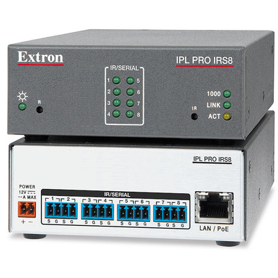 Extron IPL Pro IRS8 - Grijs