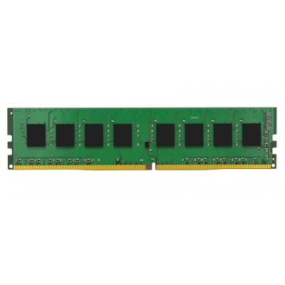 Kingston Technology ValueRAM 8GB DDR4 2666MHz RAM-geheugen - Groen