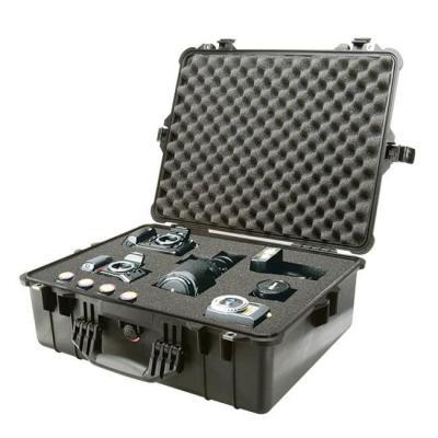 Peli apparatuurtas: 1600-000-110E - Zwart