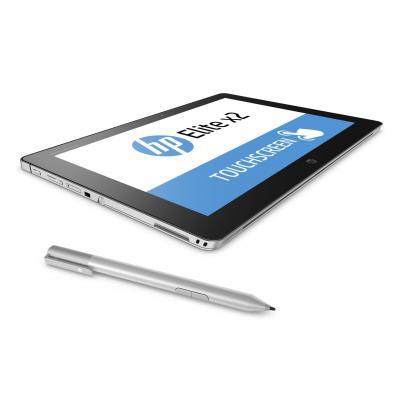 HP tablet: Elite x2 1012 Core M3 - Windows 10 Home + Travel Keyboard + GRATIS Wacom pen - Zilver