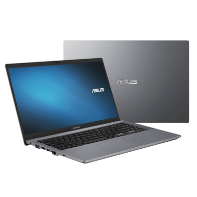 ASUS ASUSPRO P3540FA-BQ0067R - QWERTY Laptop - Grijs