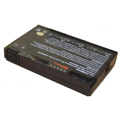 2-power notebook reserve-onderdeel: CBI0724A - Internal Battery - Zwart