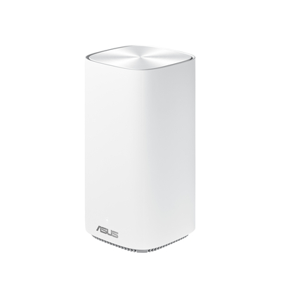 ASUS ZenWiFi AC Mini (CD6) AC1500 Wireless router - Wit