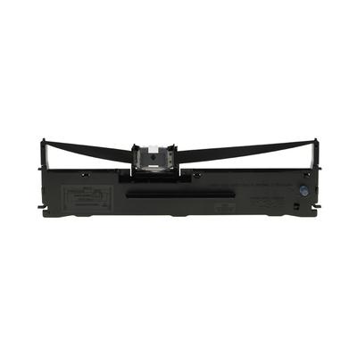 Epson Ribbon Cartridge zwart S015307 Printerlint