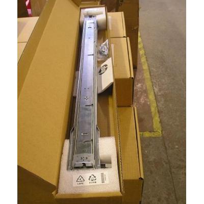 Hewlett Packard Enterprise 2U Large Form Factor Ball Bearing Gen8 Rail Kit Rack toebehoren