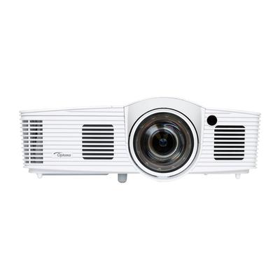 Optoma GT1080E Beamer - Wit