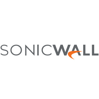 SonicWall 01-SSC-4364 aanvullende garantie