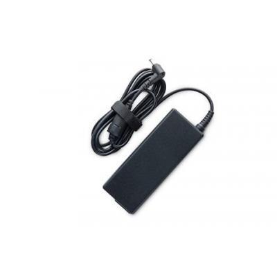 Wacom Cintiq Companion 2 AC Power Adapter Netvoeding - Zwart