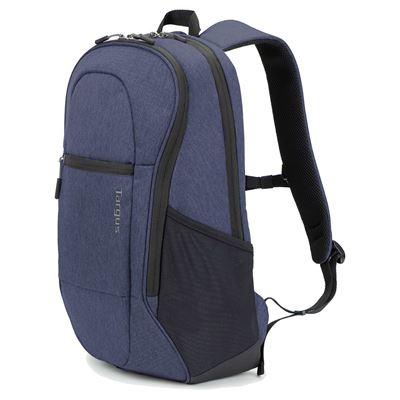 "Targus laptoptas: Urban Commuter 15.6"" - Blauw"