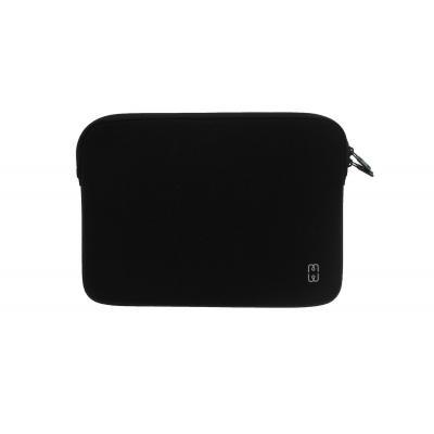 Mw laptoptas: 410051 - Zwart, Grijs