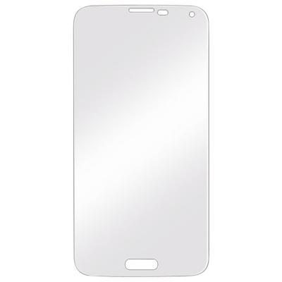 Hama Glass for Samsung Galaxy S5 mini Screen protector - Transparant