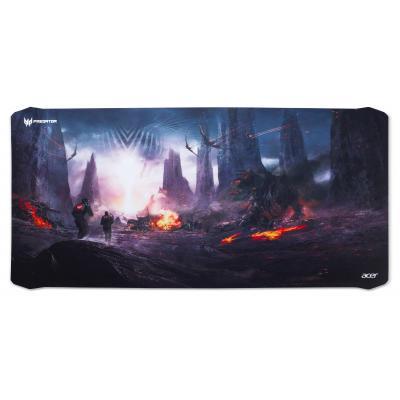 Acer Gaming XXL Gorge Battle Muismat - Multi kleuren