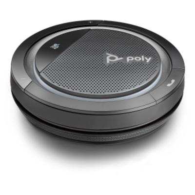 POLY Calisto 5300 Telefoonspeaker - Zwart