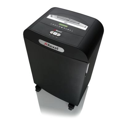 Rexel Mercury RDX1850 Papierversnipperaar - Zwart
