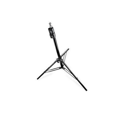 Walimex tripod: Lamp Tripod, 200 cm - Zwart