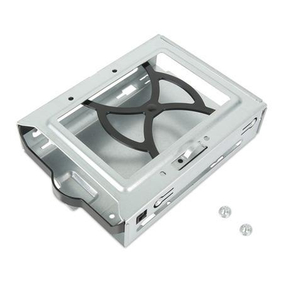 "Lenovo ThinkCentre 3.5"" HDD Bracket Kit Computerkast onderdeel - Metallic"
