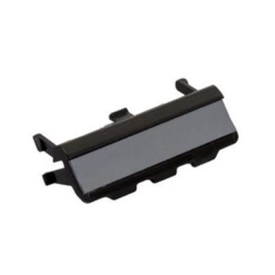Samsung printing equipment spare part: Holder Pad - Zwart