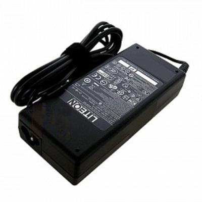 Acer netvoeding: LITE-ON 90W 1.7x5.5x11 PA-1900-04 WR - Zwart