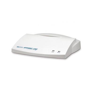 Hewlett packard enterprise printer server: Jetdirect 170x - Grijs