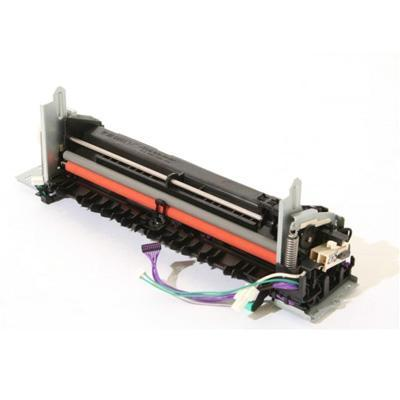 Hp fuser: Fusing assembly - For 220 VAC - Bonds toner to the paper with heat
