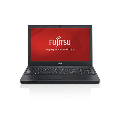 "Fujitsu LIFEBOOK A357 15,6"" i5 4GB RAM 256GB SSD Laptop - Zwart"