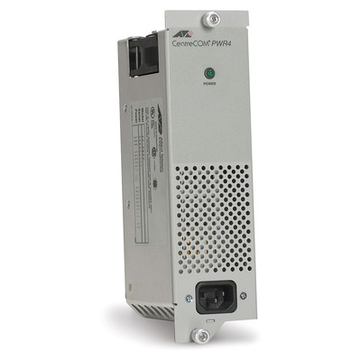 Allied Telesis Hot Swappable power supply module Power supply unit - Grijs