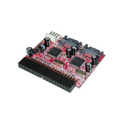 Lindy SATA Adapter Interfaceadapter