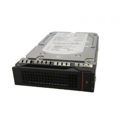 "Lenovo interne harde schijf: ThinkServer 3TB 7.2K 3.5"" Enterprise 6Gb SATA Hot Swap - Aluminium"