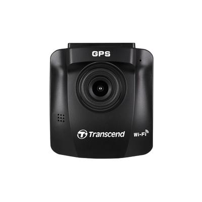 Transcend DrivePro 230 Drive recorder - Zwart