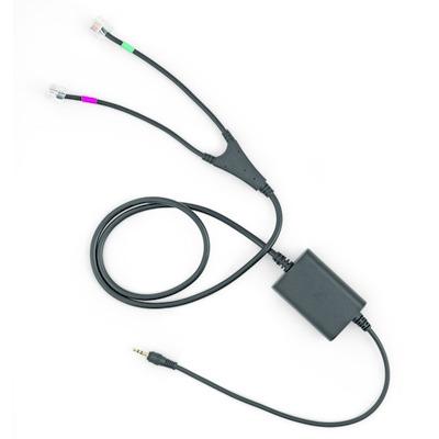 Sennheiser 506038 kabeladapters/verloopstukjes
