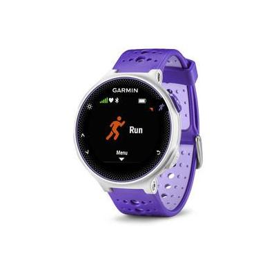 "Garmin sporthorloge: 2.54 cm (1.0 "") , 215 x 180 pixels, 41 g, GPS-enabled, 5 ATM, 5 weeks, 16 hours, lithium-ion - ....."