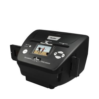 Rollei scanner: PDF-S 240 SE - Zwart