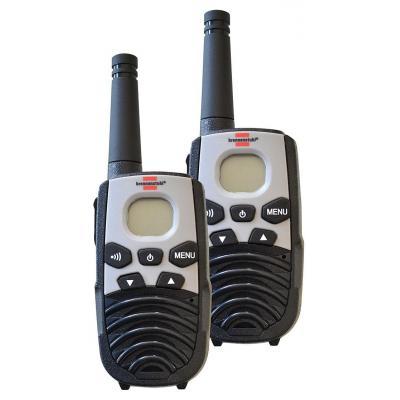 Brennenstuhl walkie-talkie: 1290940